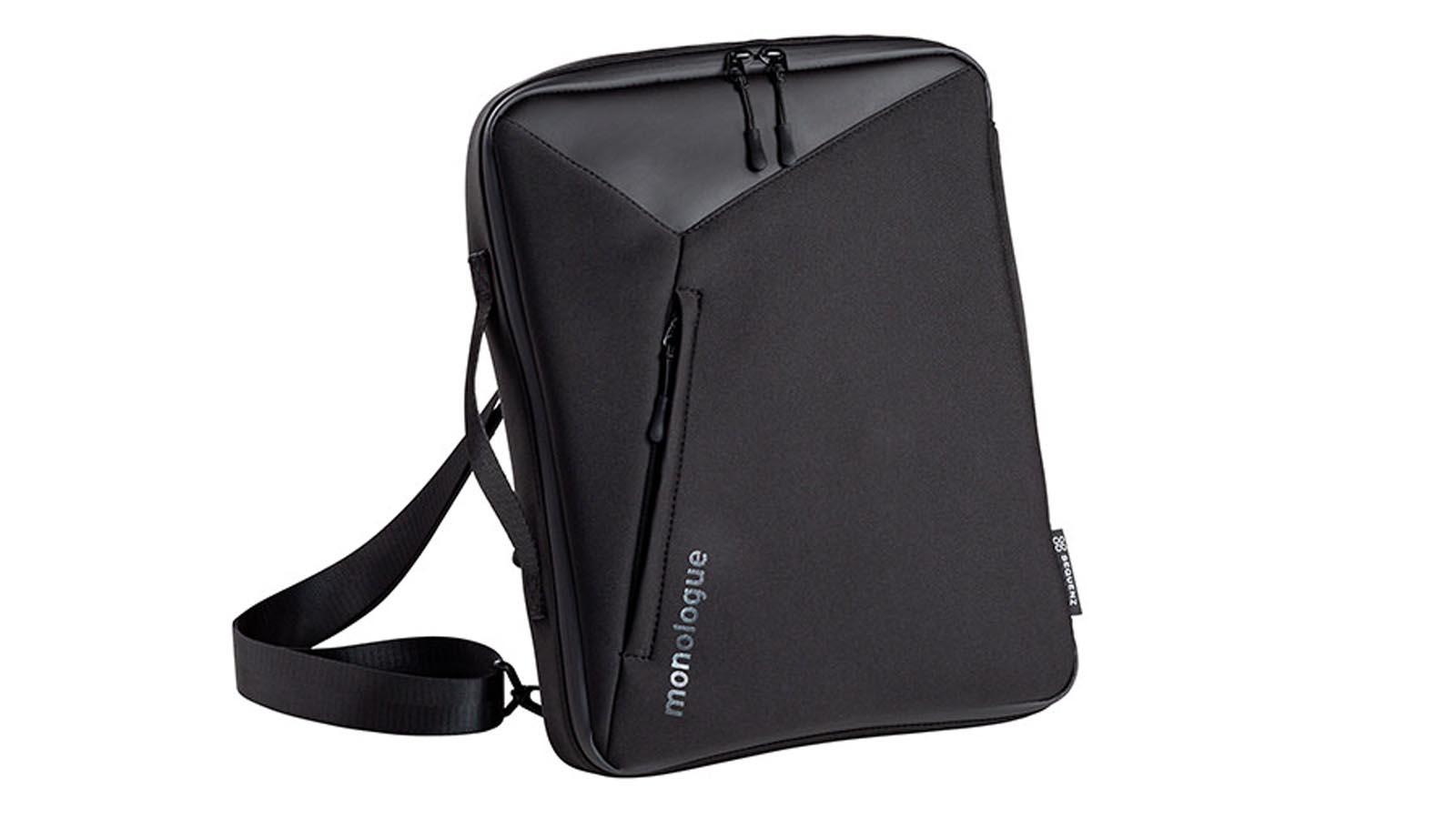 Sequenz Tasche für monologue oder Laptop black