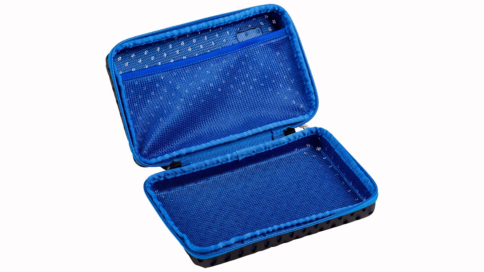 Sequenz Tasche für Volca blau Softshell Case