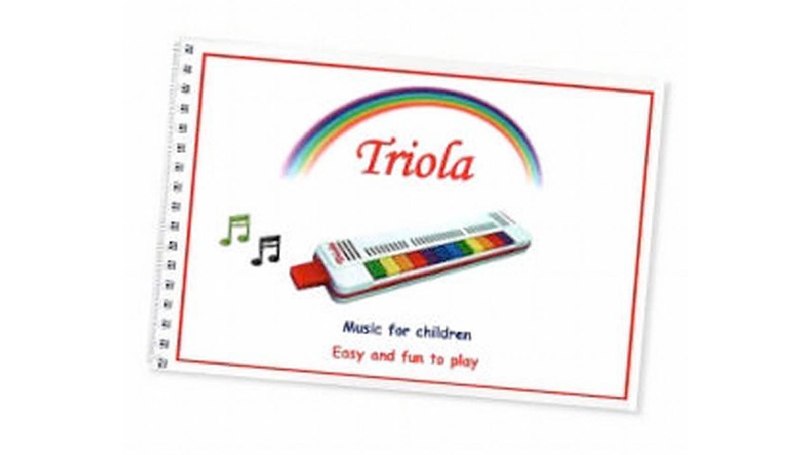 Seydel - Triola Music for Children