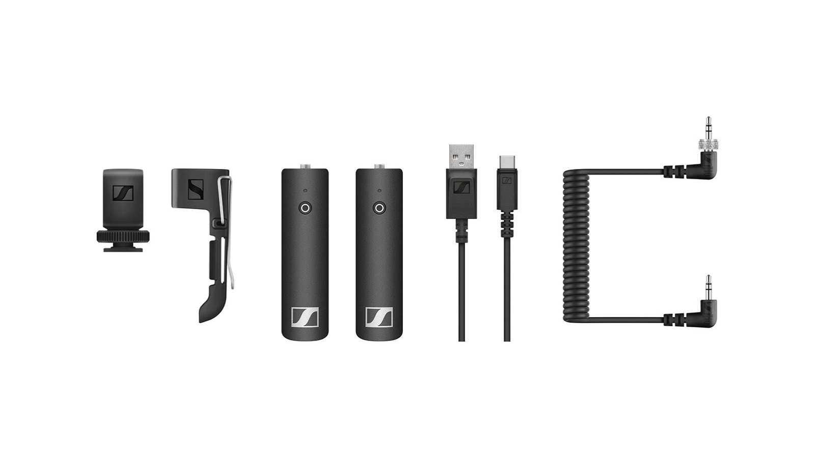 Sennheiser XSW-D PORTABLE BASE SET