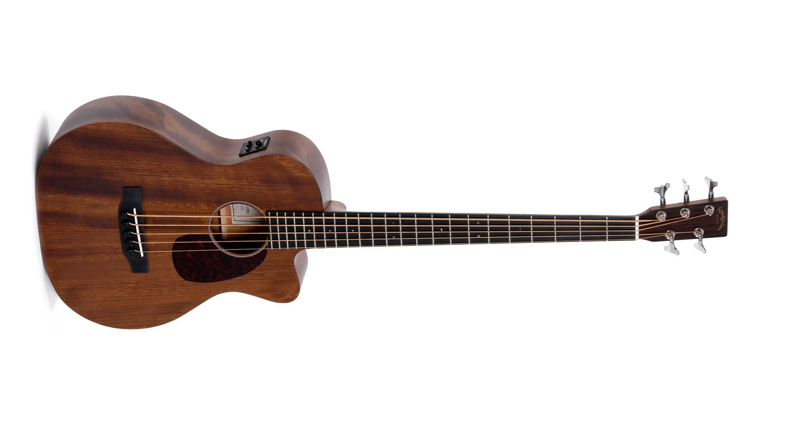 Sigma BMC-155E+ Akustikbass
