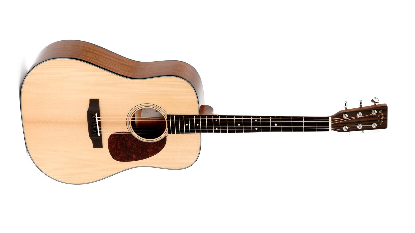 Sigma DM-18+ Westerngitarre
