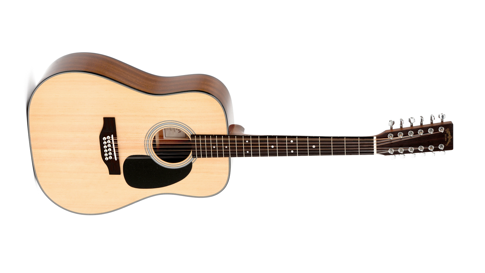 Sigma DM12-1ST+ Westerngitarre