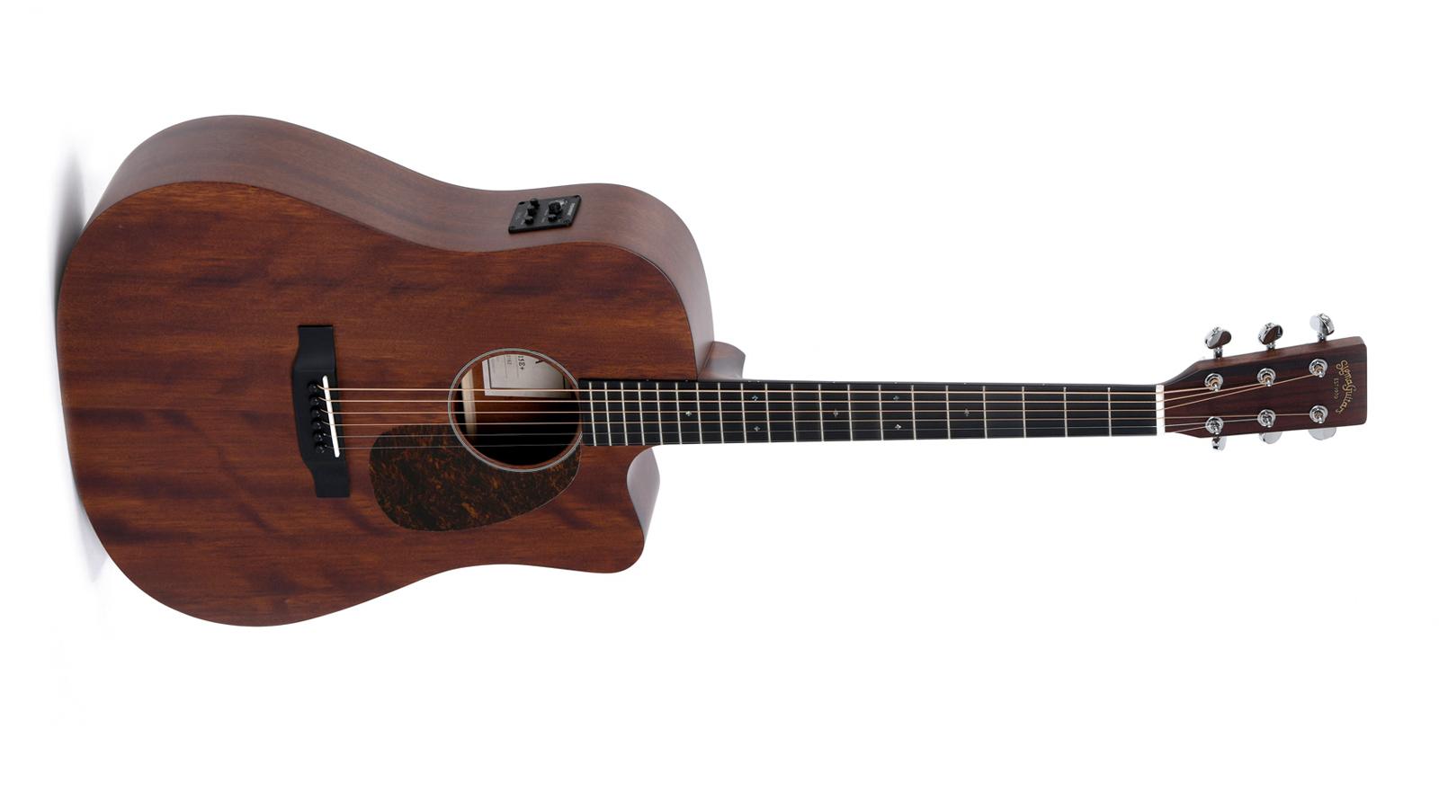 Sigma DMC-15E+ Westerngitarre