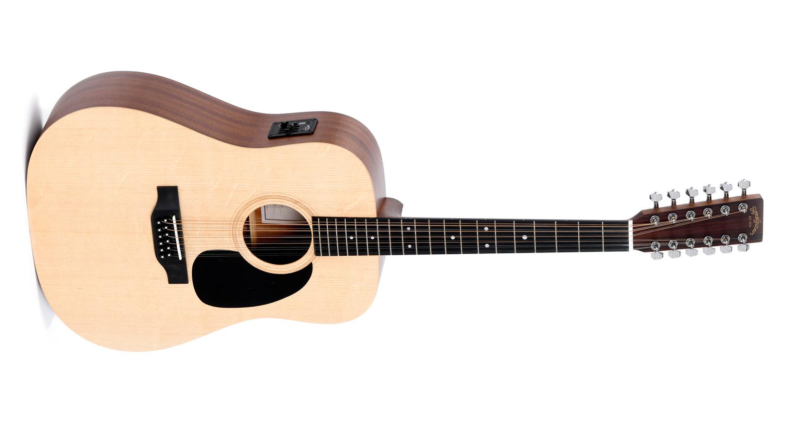Sigma DM12E+ Westerngitarre