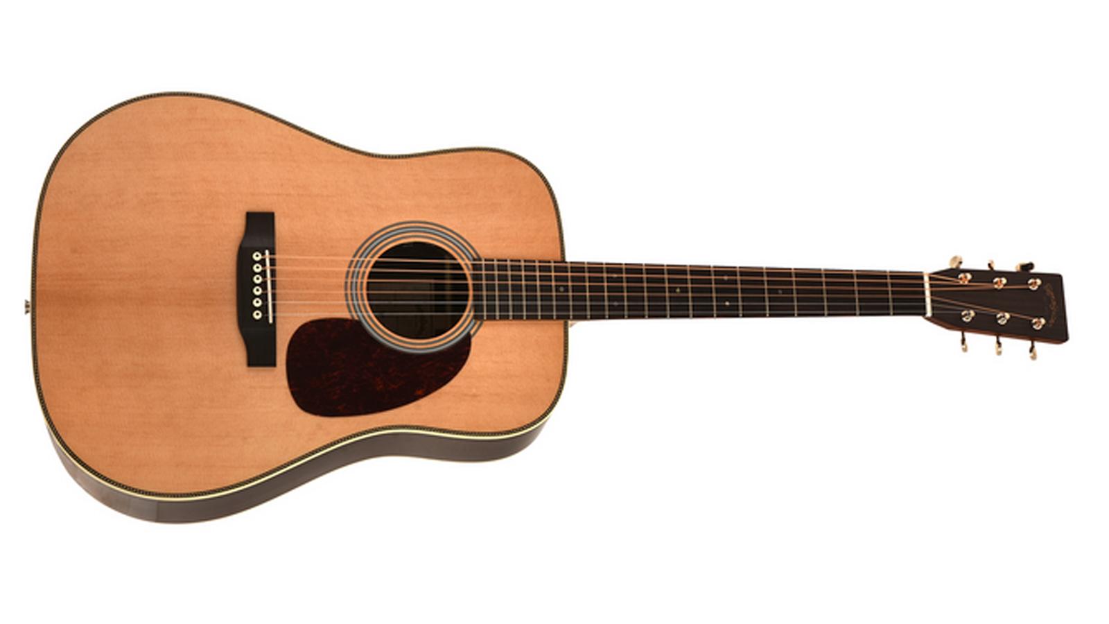 Sigma DR-28VE Westerngitarre
