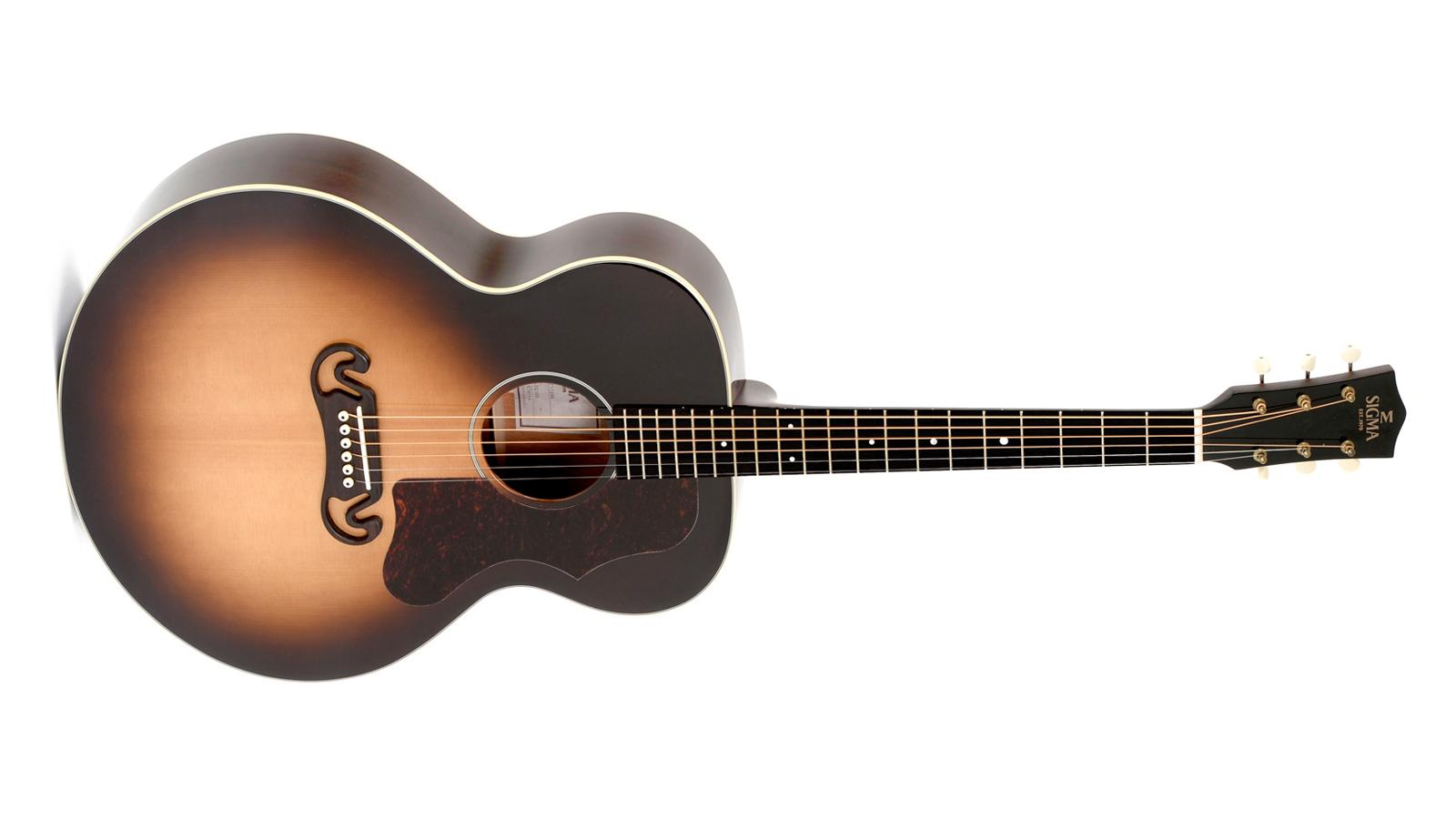 Sigma GJM-SG100+ Westerngitarre
