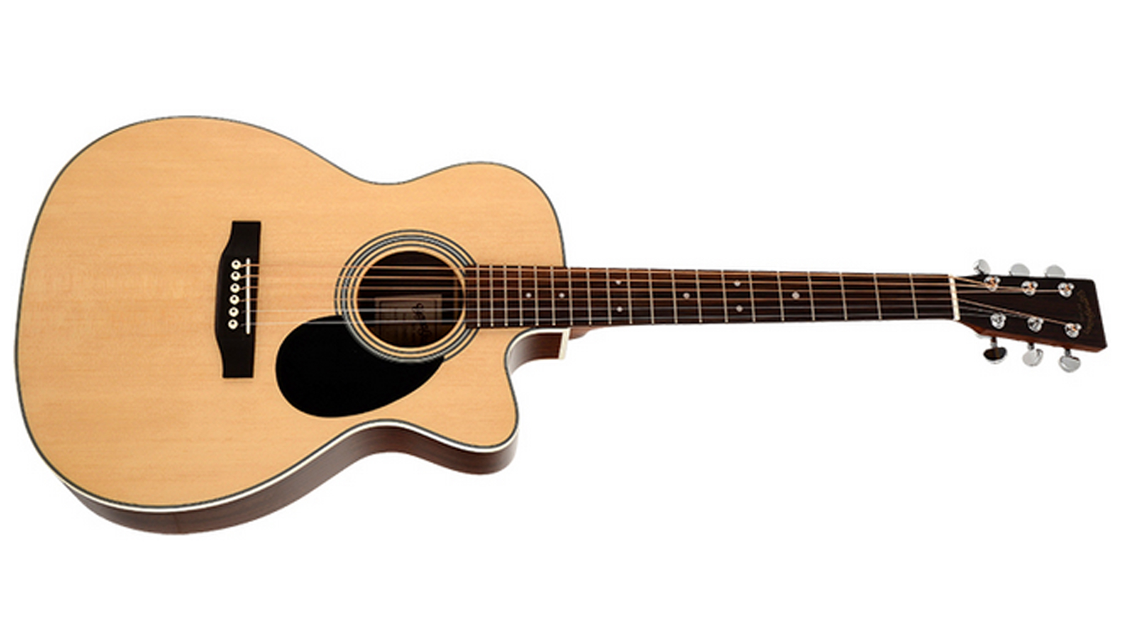 Sigma OMRC-28E Westerngitarre