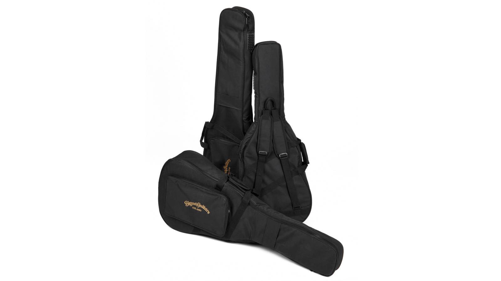 Sigma SBX-D Gigbag für Westerngitarre
