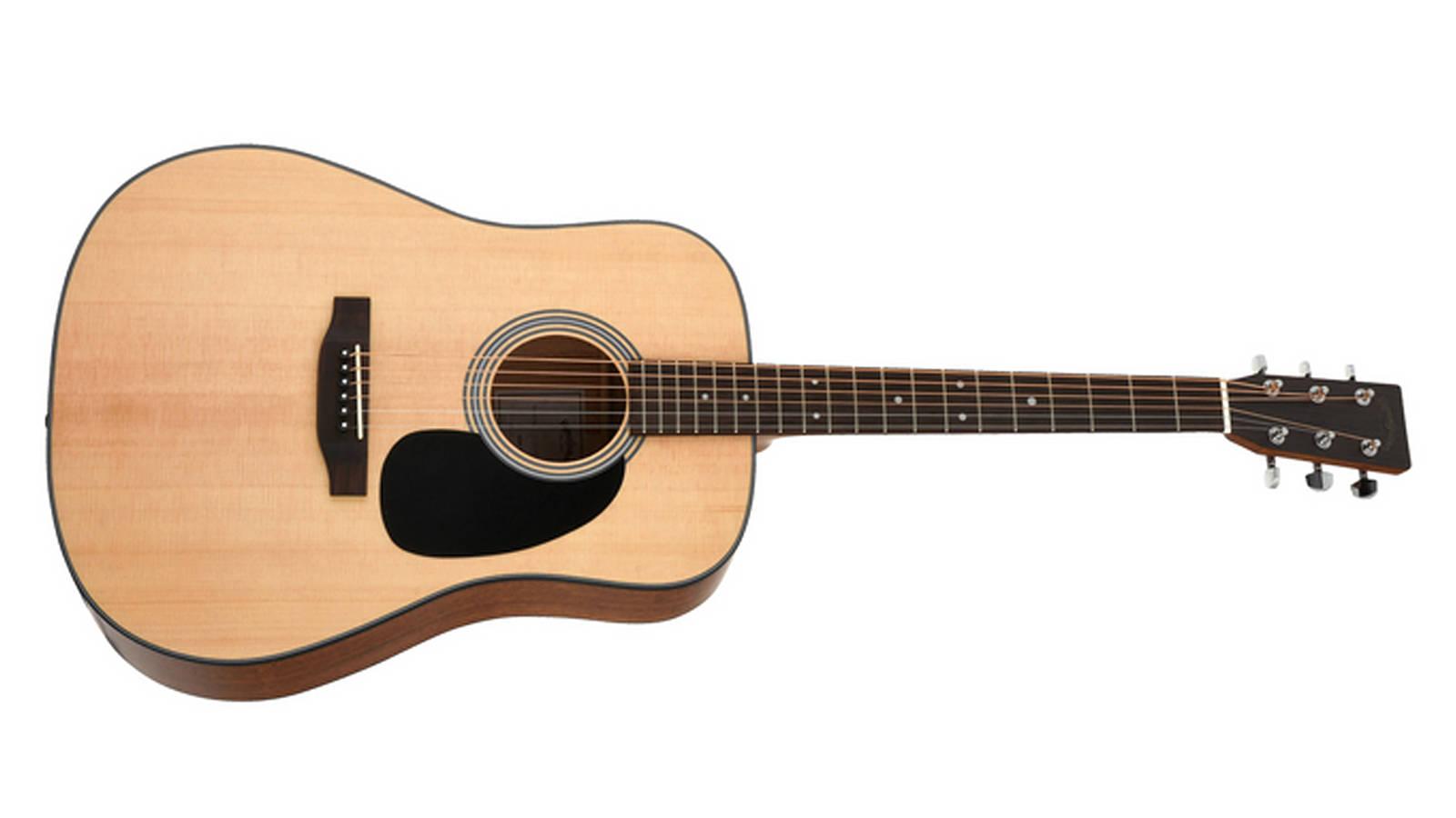 Sigma SDM-ST Westerngitarre