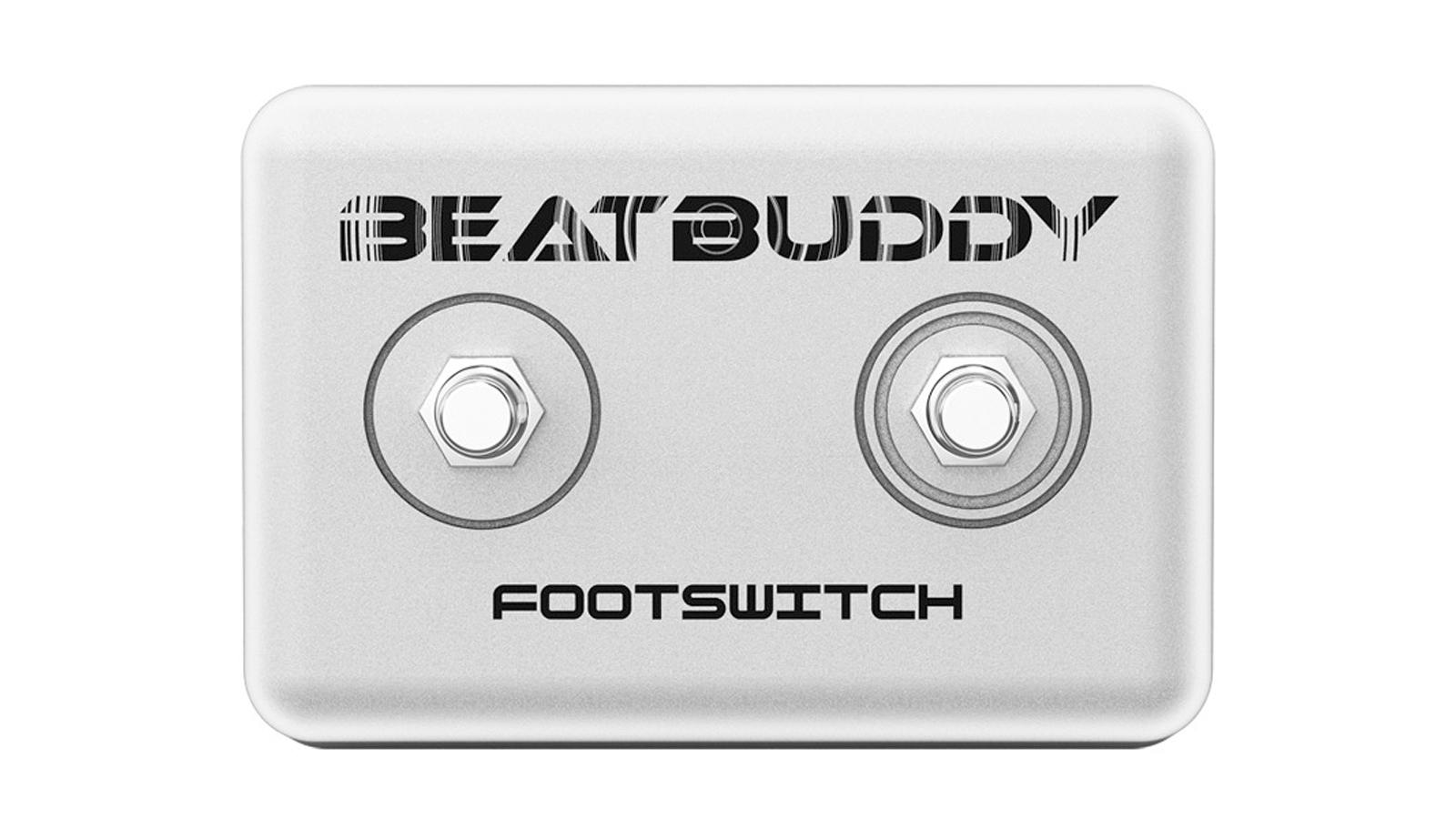 Singular Sound Fußschalter zum BeatBuddy