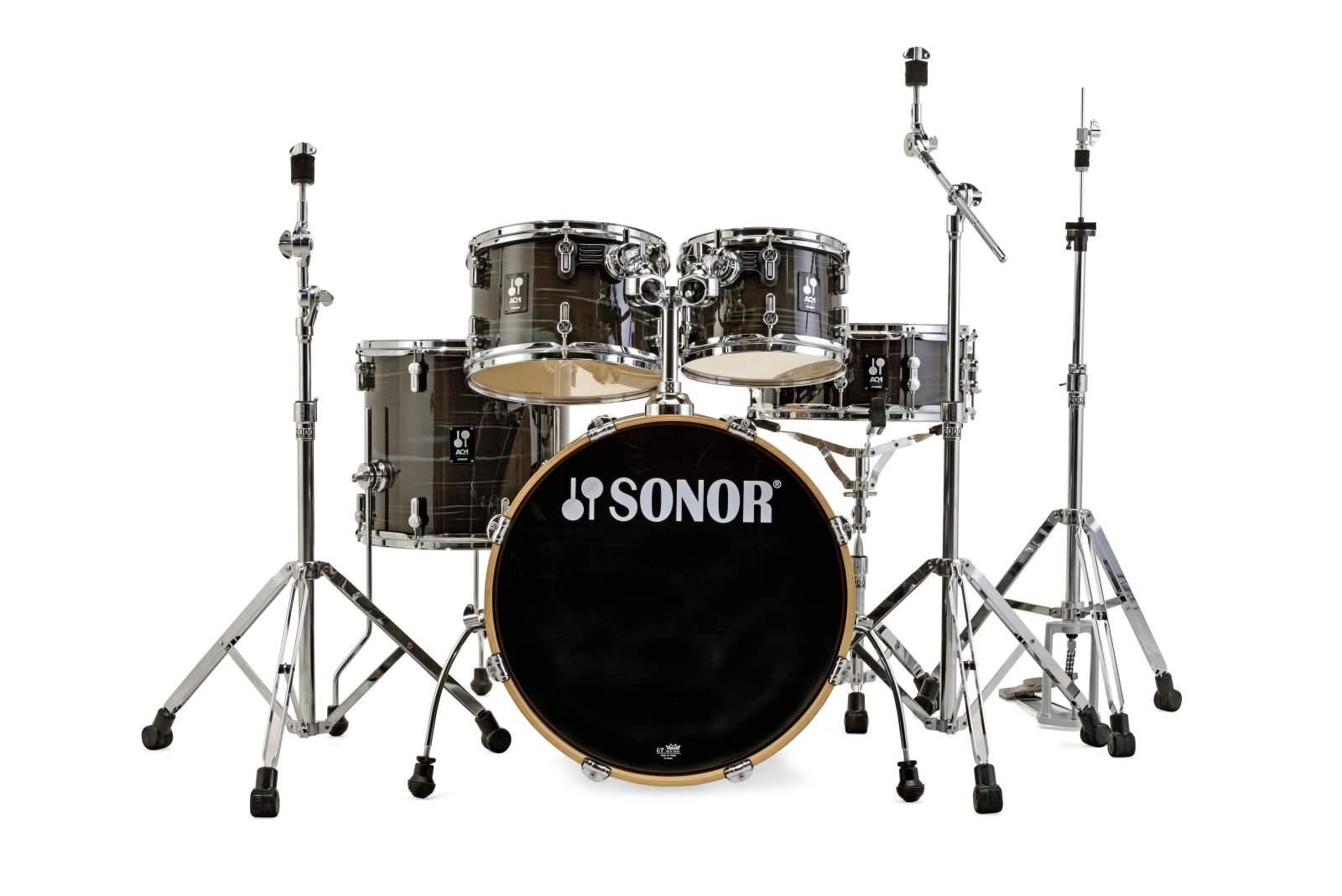 Sonor AQ1 Stage Set WB
