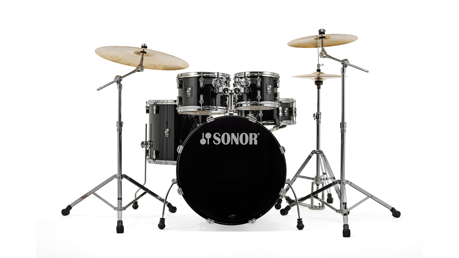Sonor AQ1 Stage Set PB