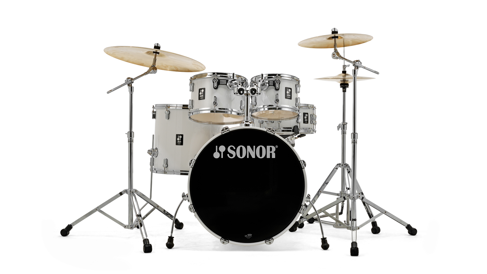 Sonor AQ1 Stage Set PW