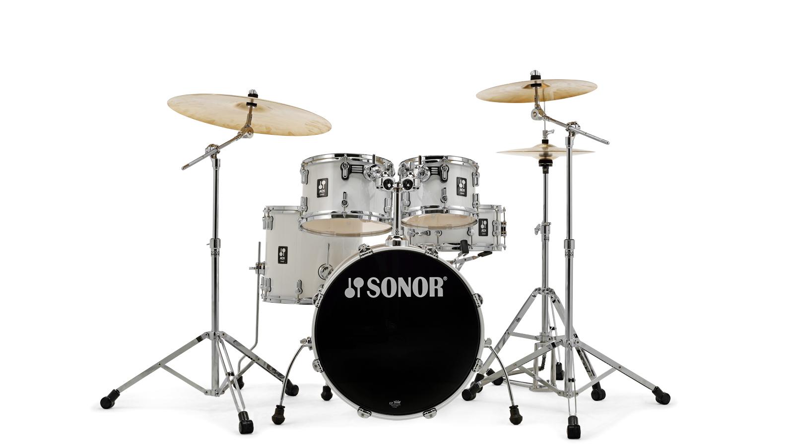 Sonor AQ1 Studio Set PW
