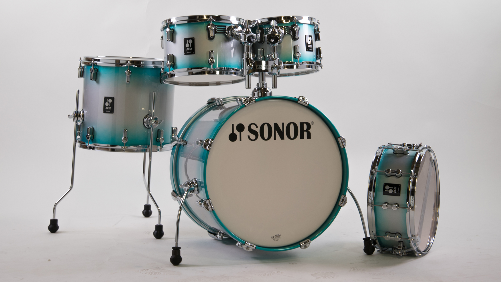 Sonor AQ2 Studio Set ASB
