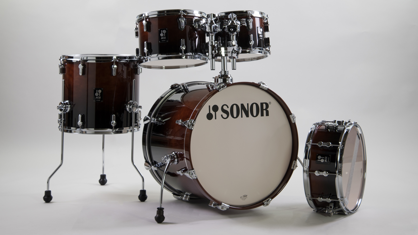 Sonor AQ2 Studio Set BRF