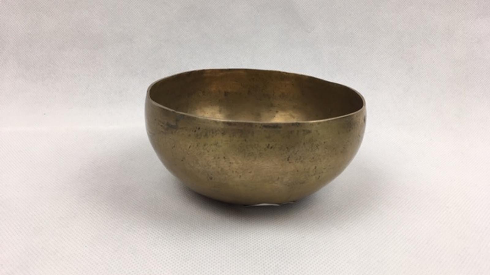 Sound-Spirit Bihar Klangschale 10-12 cm
