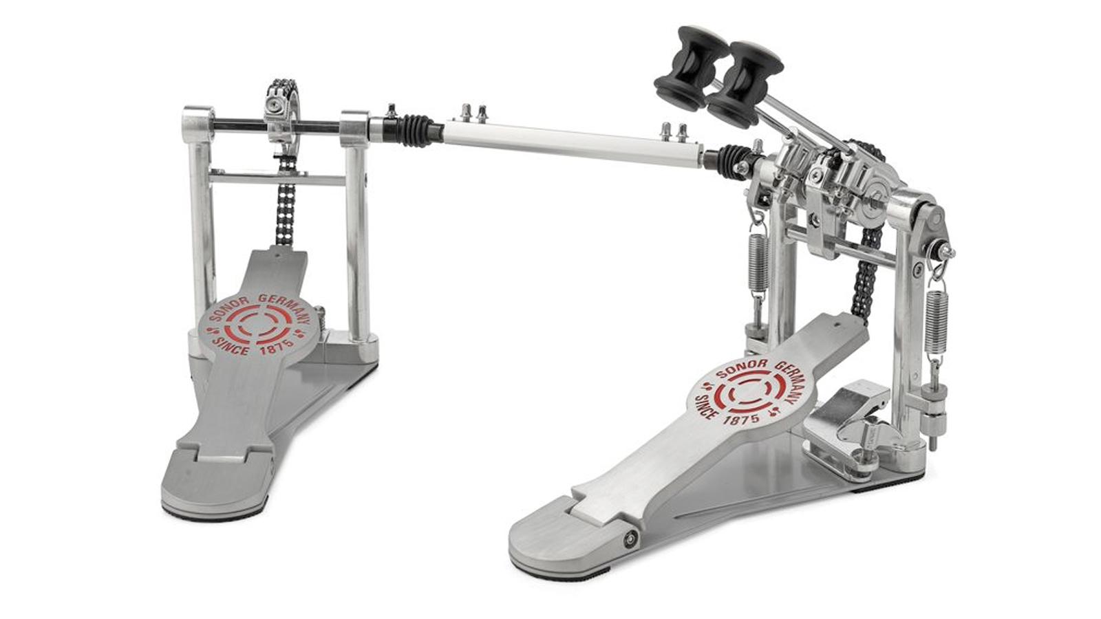 Sonor DP4000 Doppelfußmaschine inkl. Bag