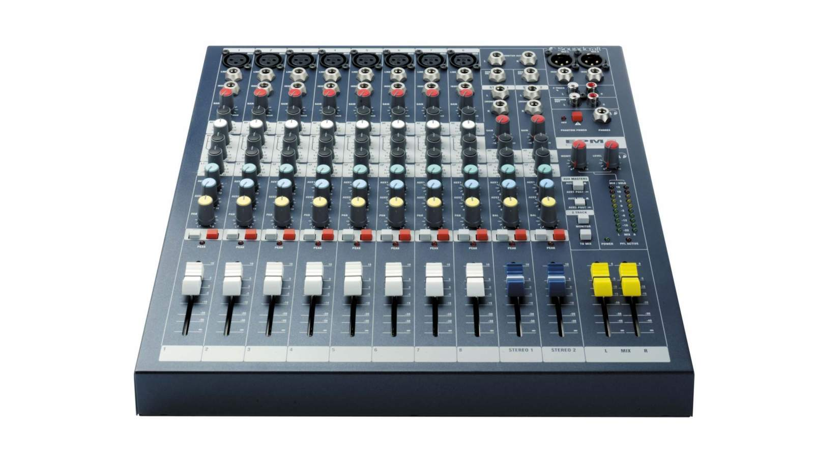 Soundcraft EPM-8 Mischpult
