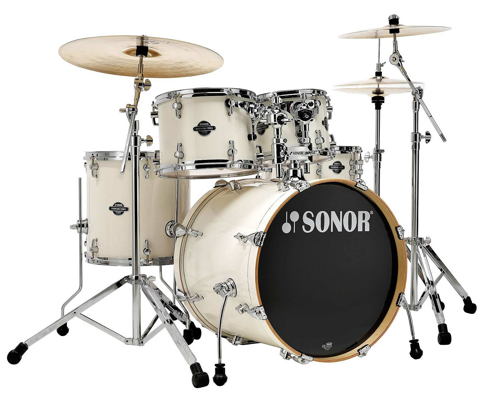 Sonor Essential Force Stage 3 Drumset WM