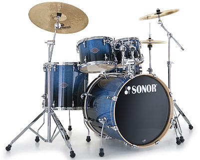 Sonor Essential Force Stage 3 Drumset