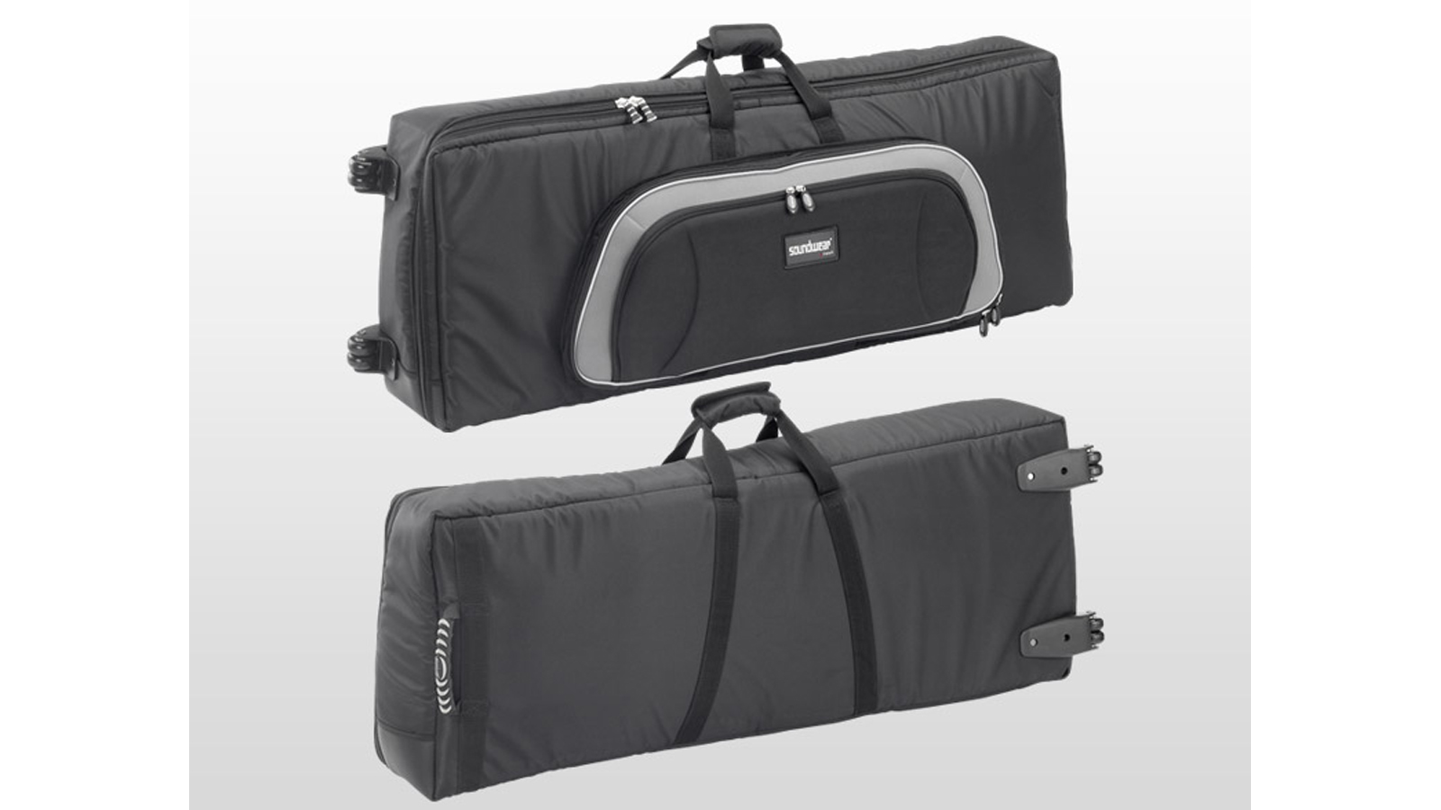 Soundwear Keyboard Bag Professional 142 x 39 x 15 cm