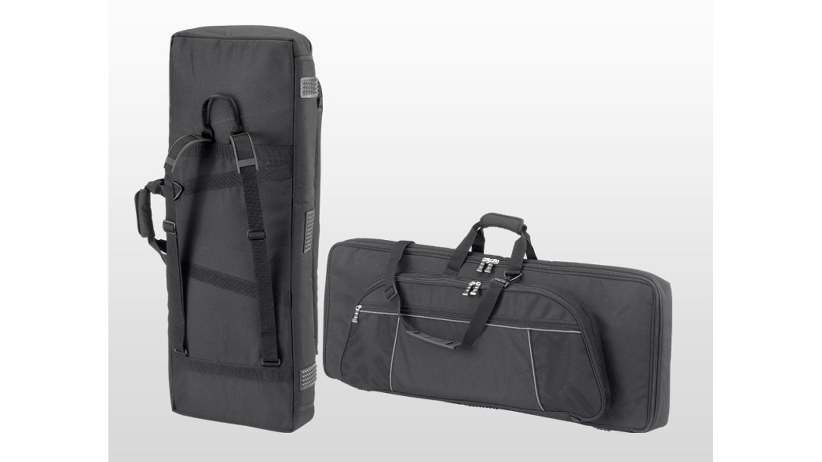 Soundwear Keyboard Bag Protector 133 x 33 x 16 cm