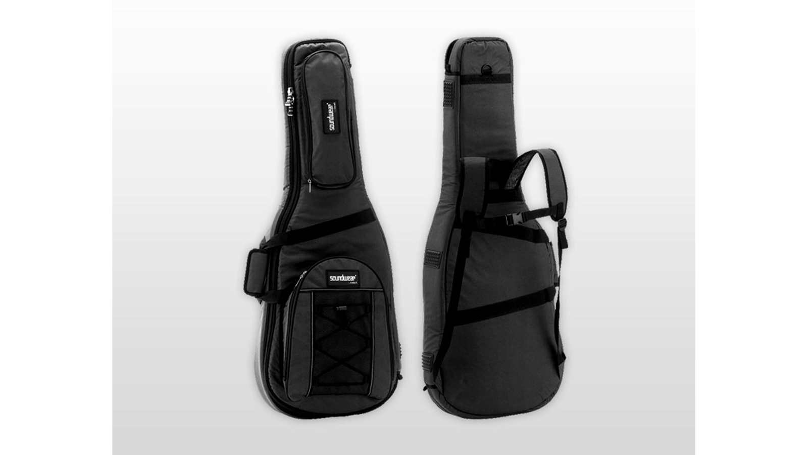 Soundwear Performer Bag E-Bass BK