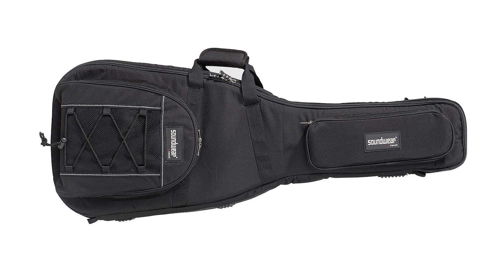 Soundwear Performer Bag Westerngitarre
