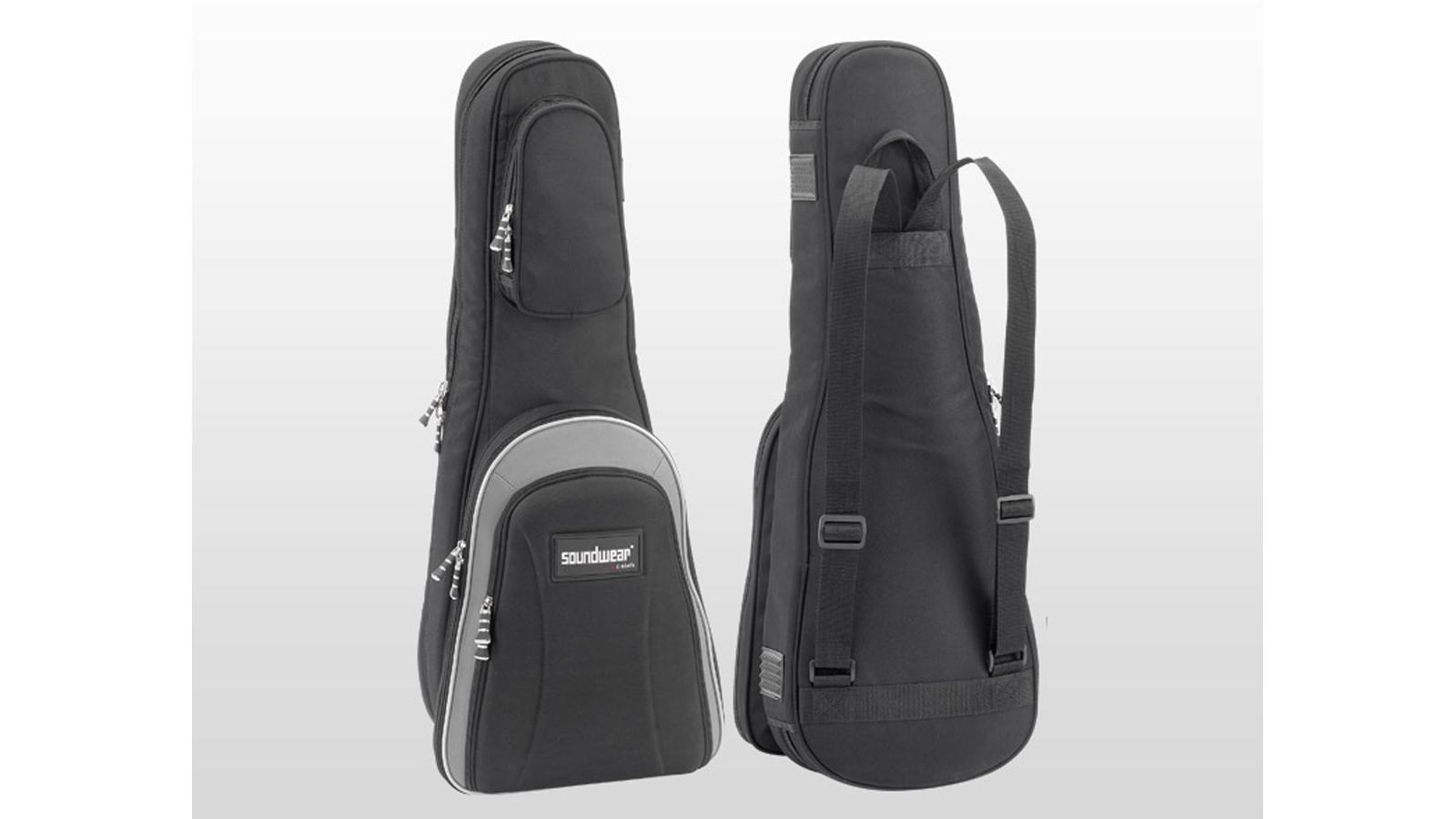 Soundwear Protector Koffer Violine 4/4 schwarz
