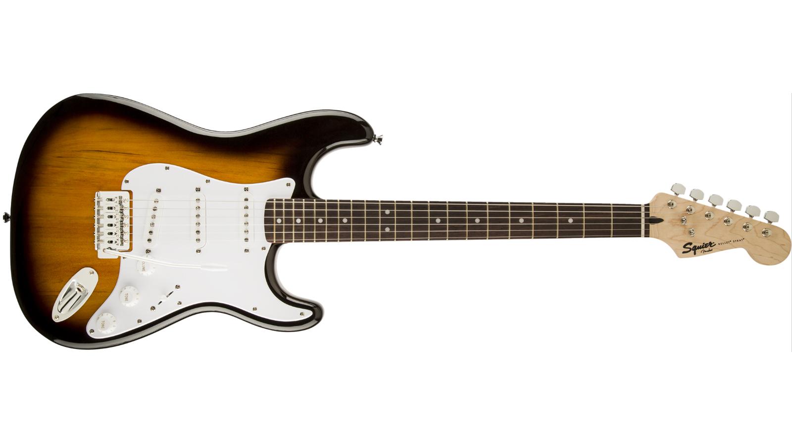 Squier Bullet Stratocaster Tremolo BSB