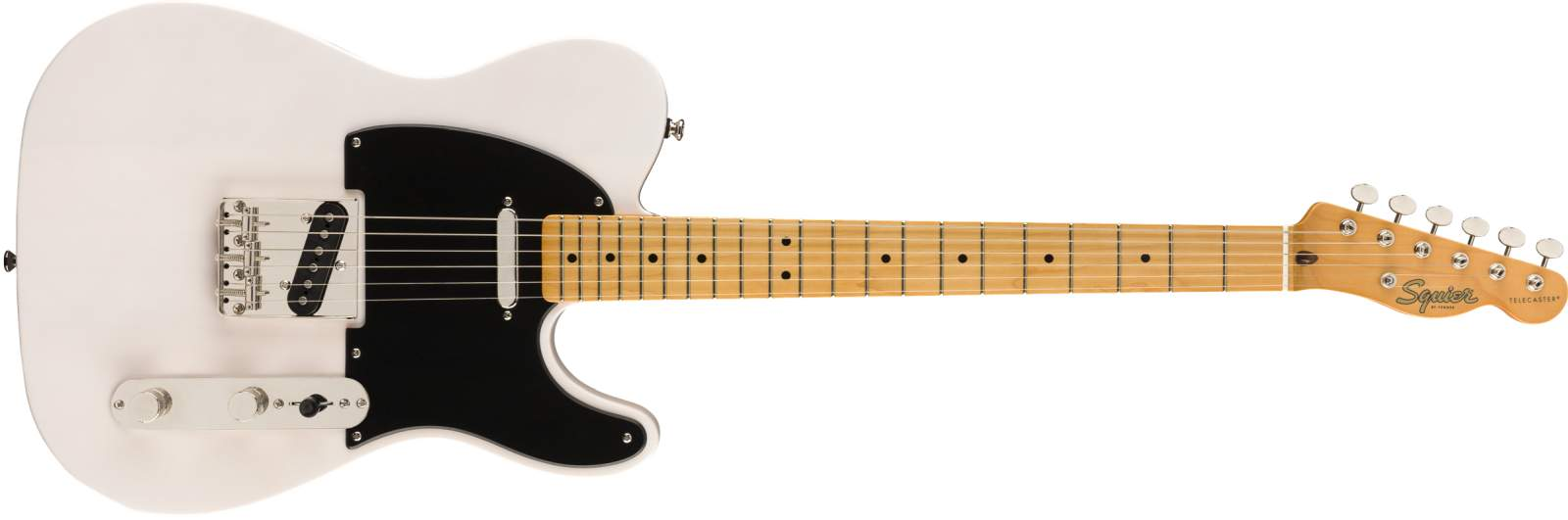 Squier Classic Vibe 50s Telecaster MN WBL