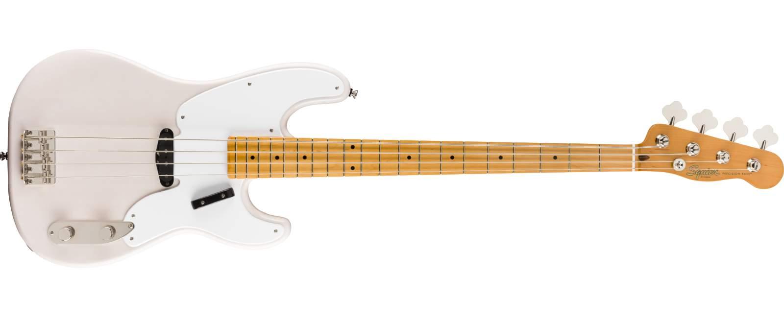 Squier Classic Vibe 50s P-Bass MN WBL