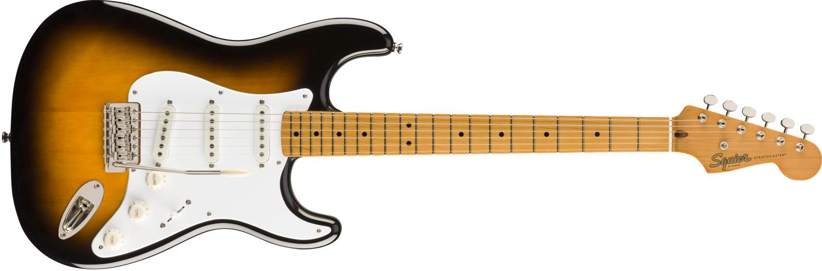 Squier Classic Vibe 50s Stratocaster MN 2TS