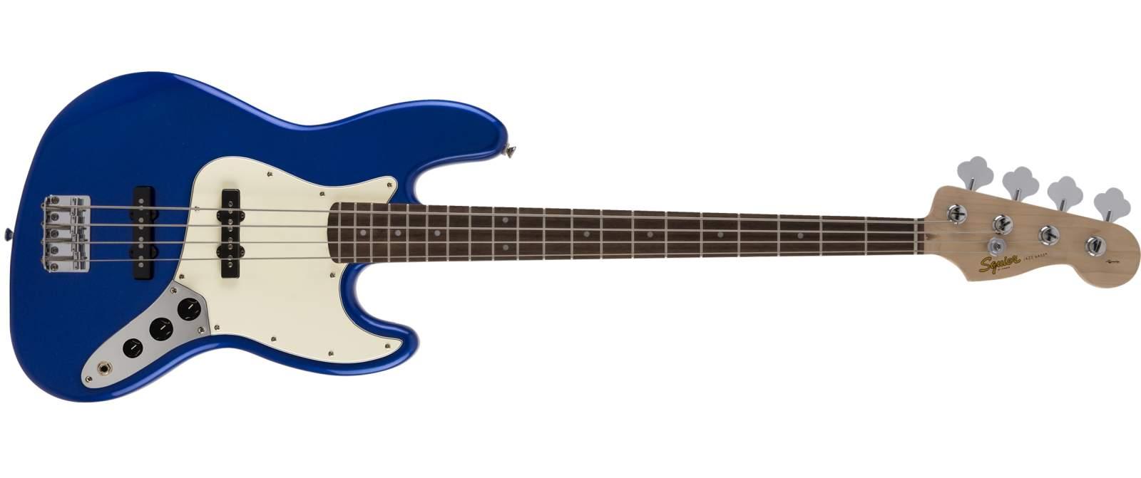 Squier FSR Affinity J-Bass LRL IPB