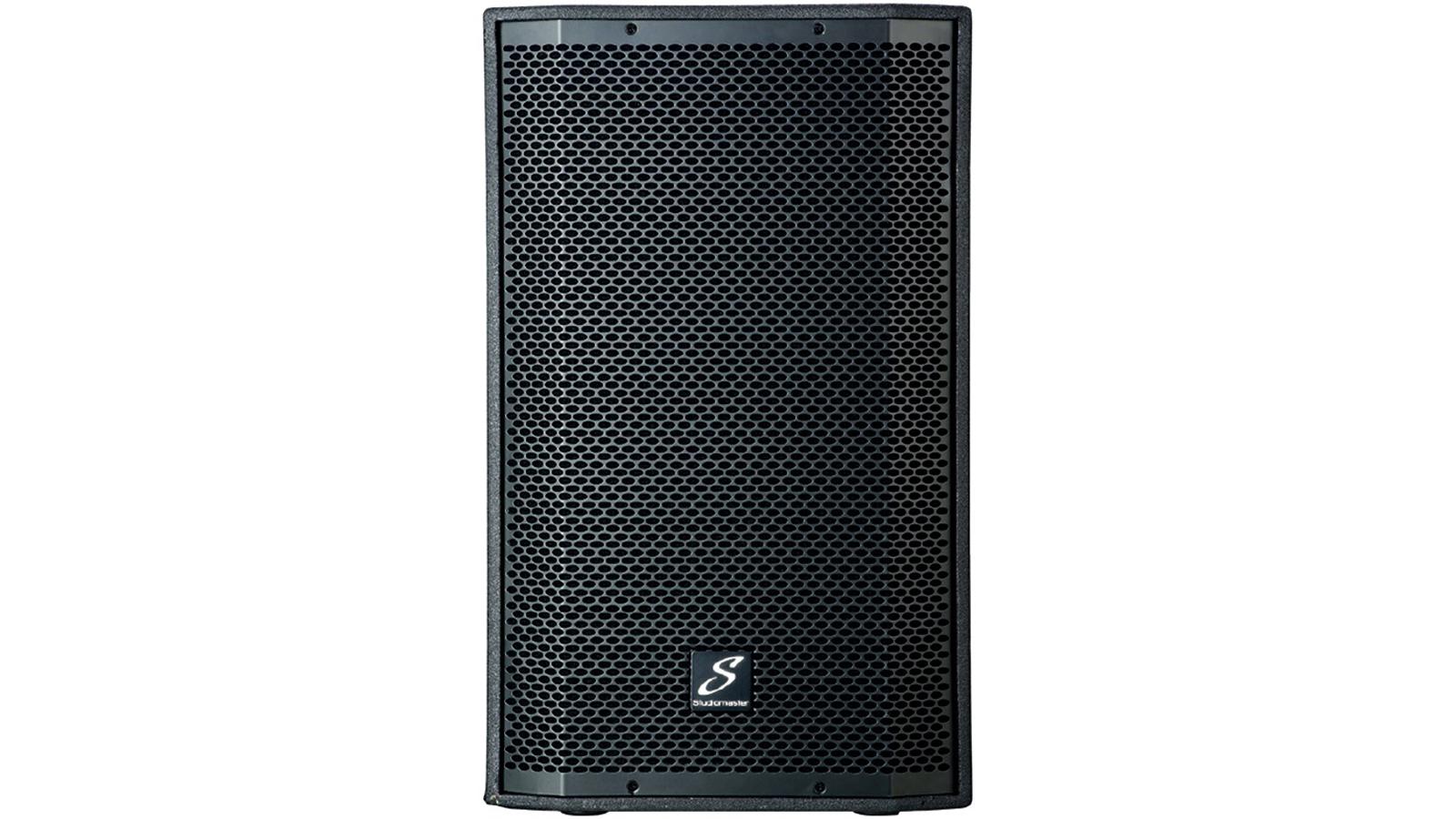 StudioMaster VENTURE 12AP 12 Zoll 2-Wege Aktive Lautsprecherbox mit DSP