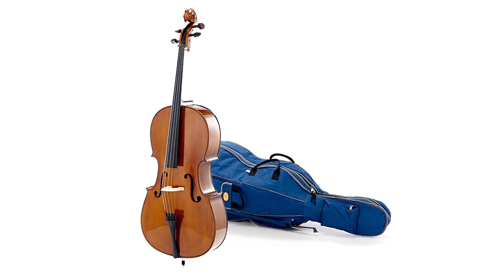 Stentor SR1102 Cello Student I 4/4