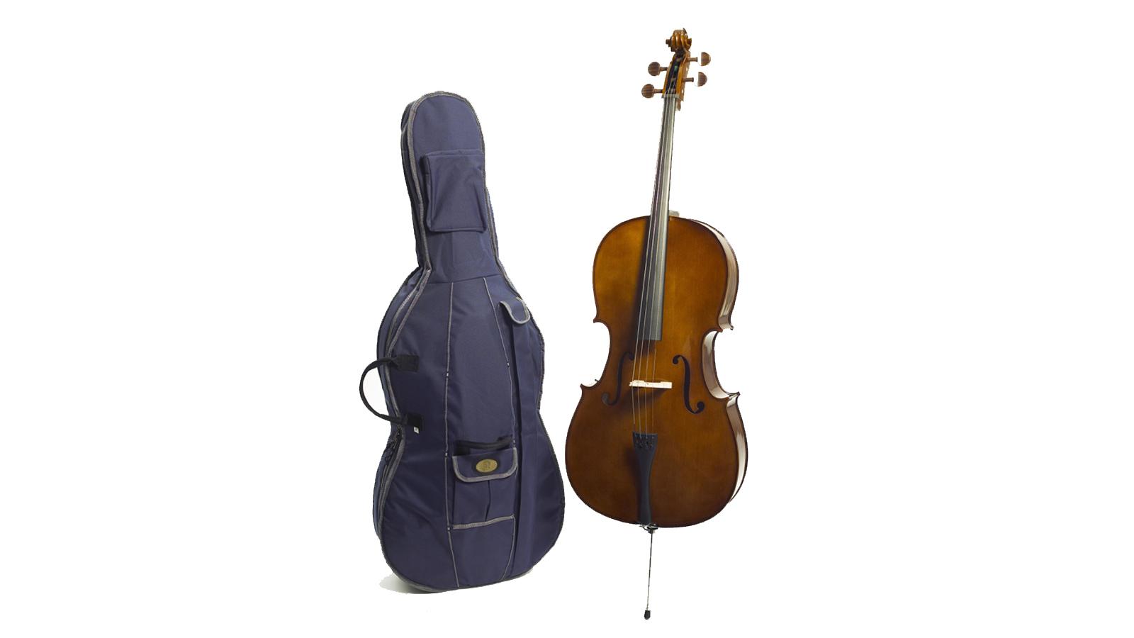 Stentor SR1102 Cello Student I 1/2