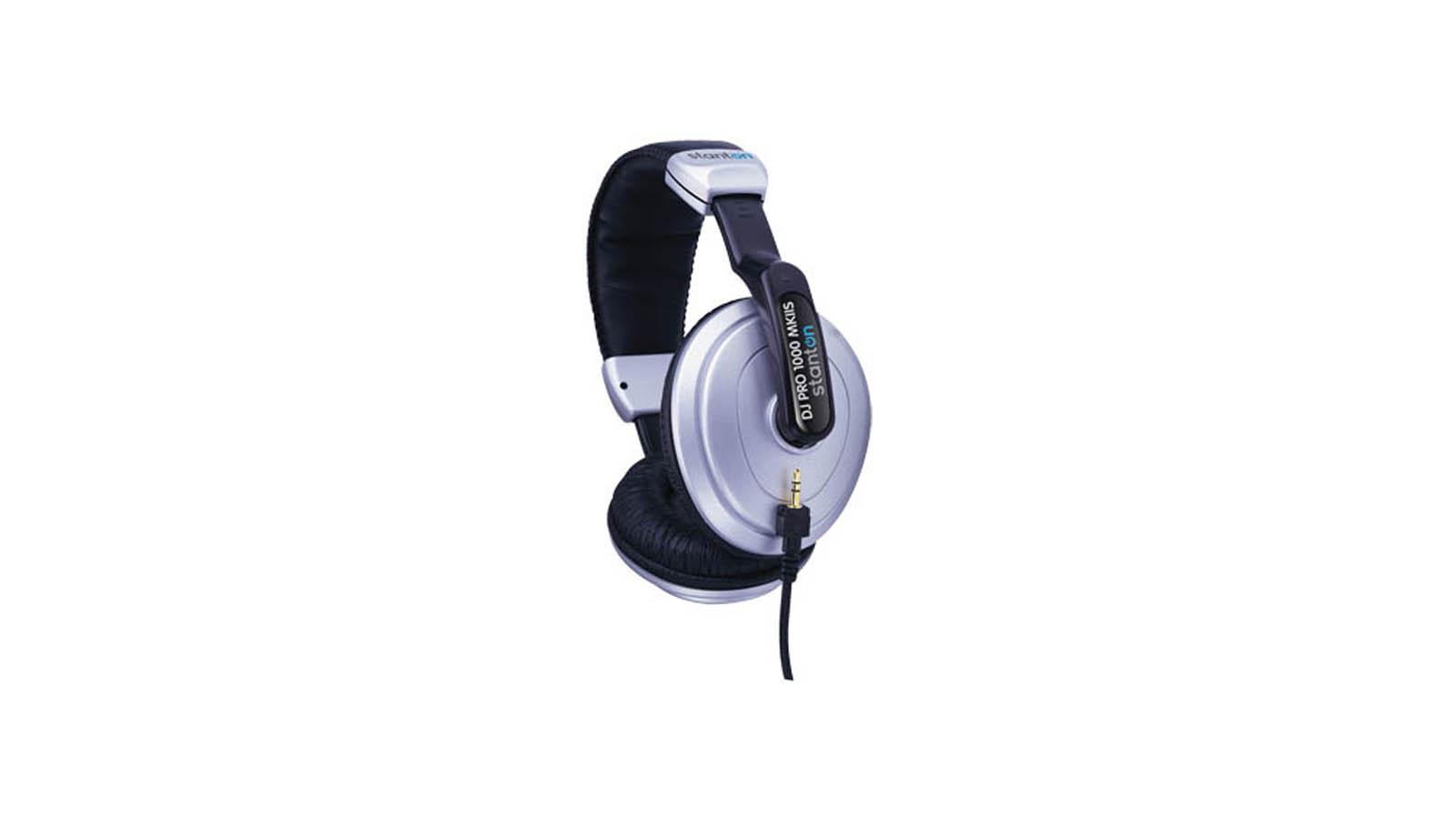 Stanton DJ Pro 1000 MK2 Kopfhörer