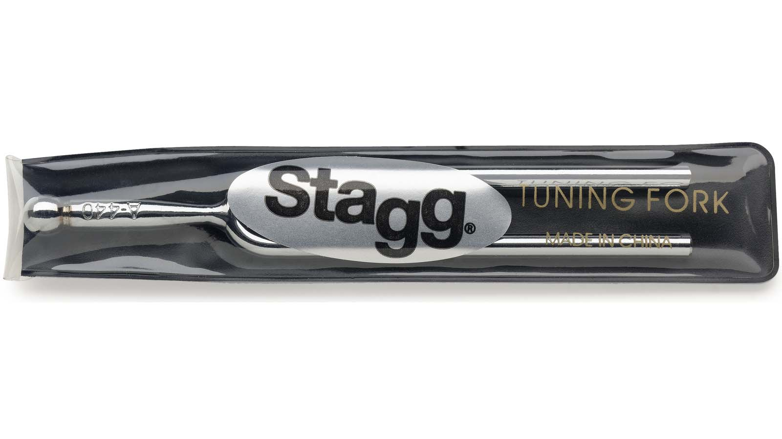 Stagg TF1440 Stimmgabel A (440 HZ)