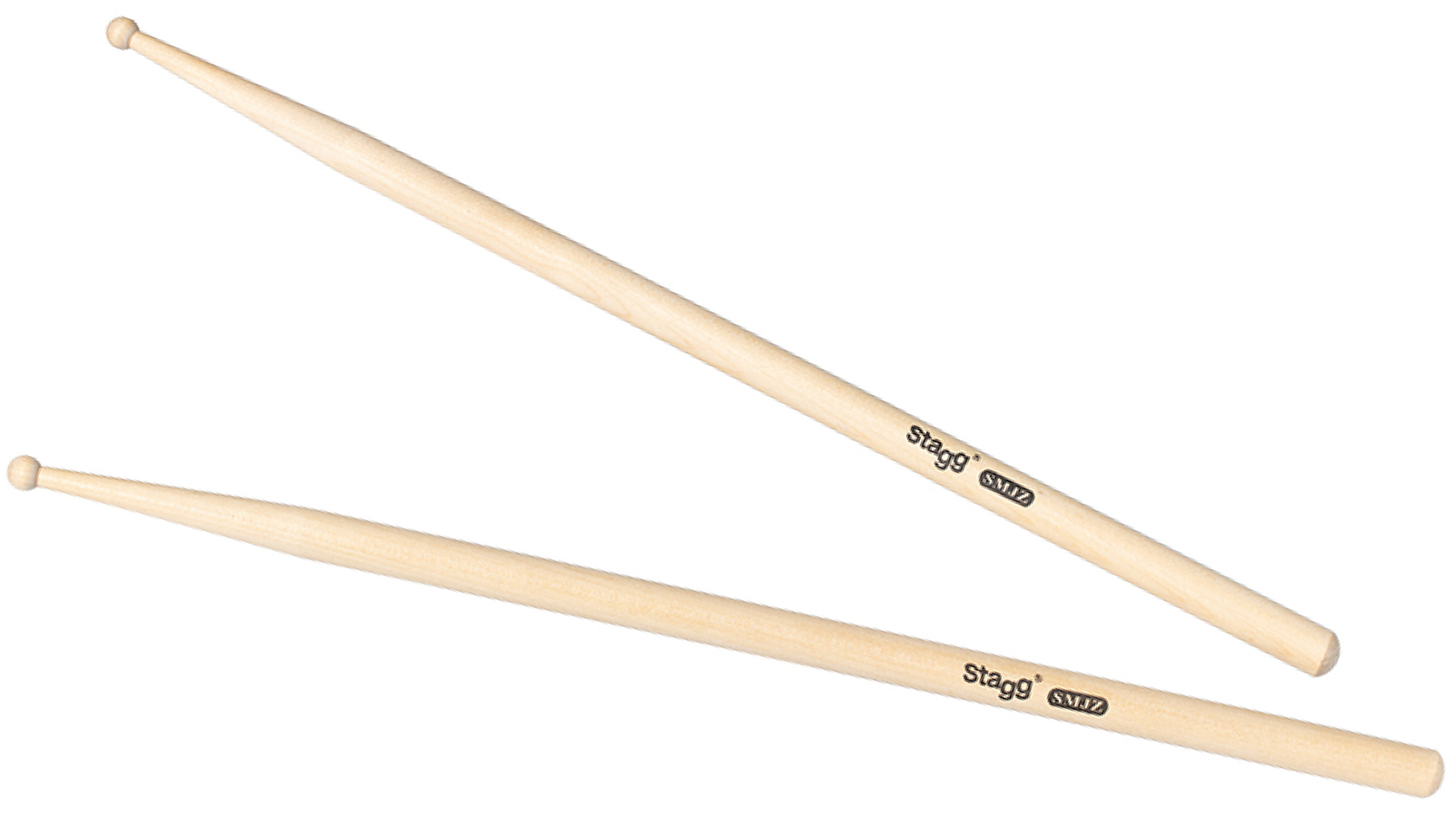 Stagg Sticks SM-JZ 12er Packung