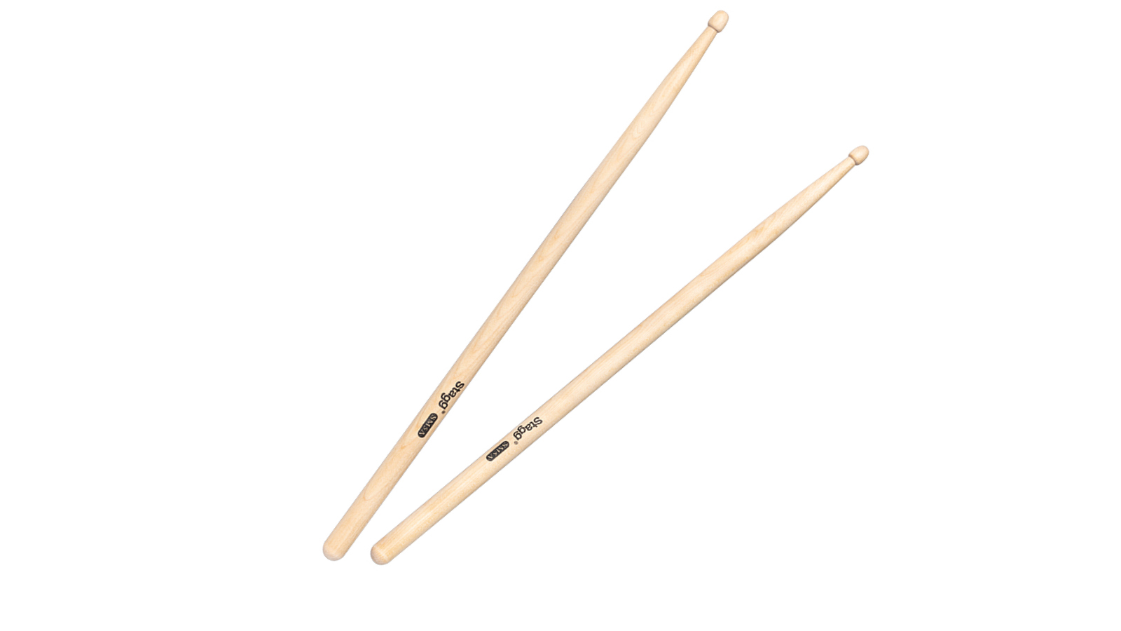 Stagg Sticks SM-5A Maple