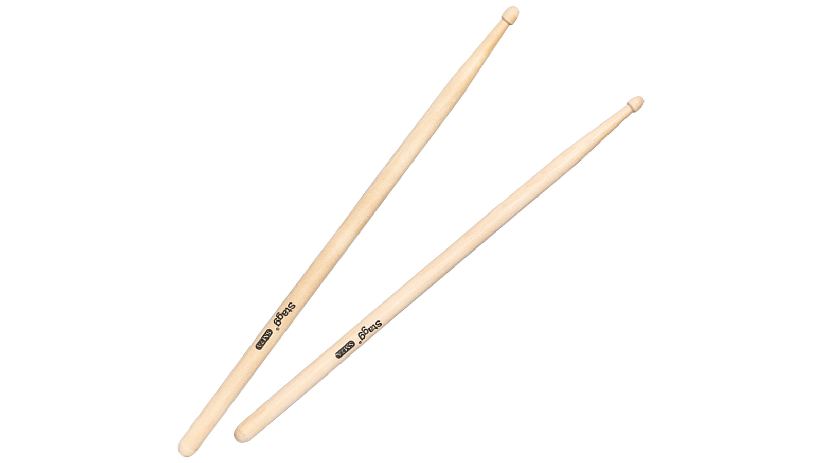 Stagg Sticks SM-7A Maple