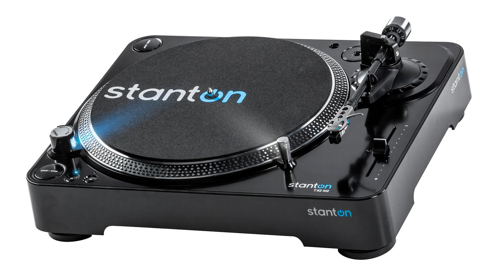 Stanton T.62 M2 Turntable