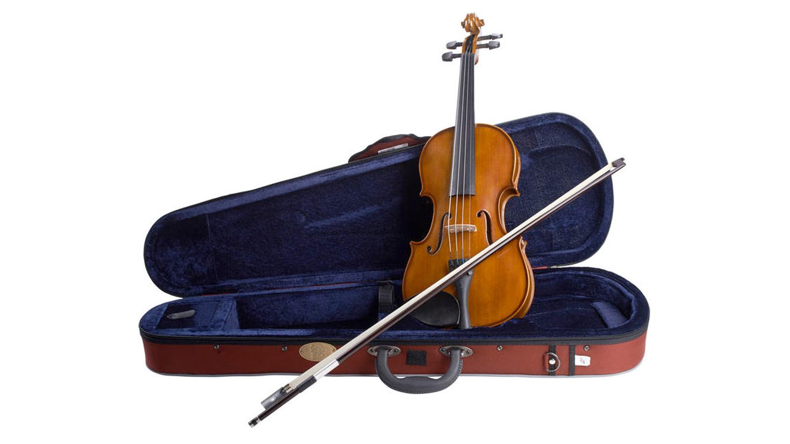 Stentor Student II Violine 3/4 Zeder