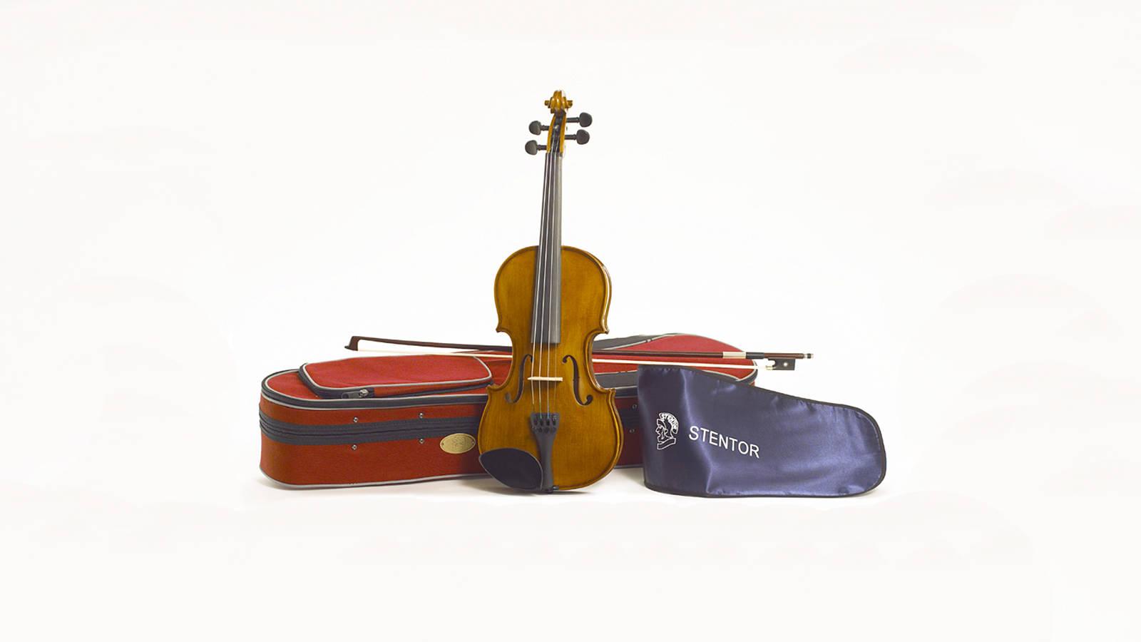 Stentor SR1500F Violine Student II 1/4