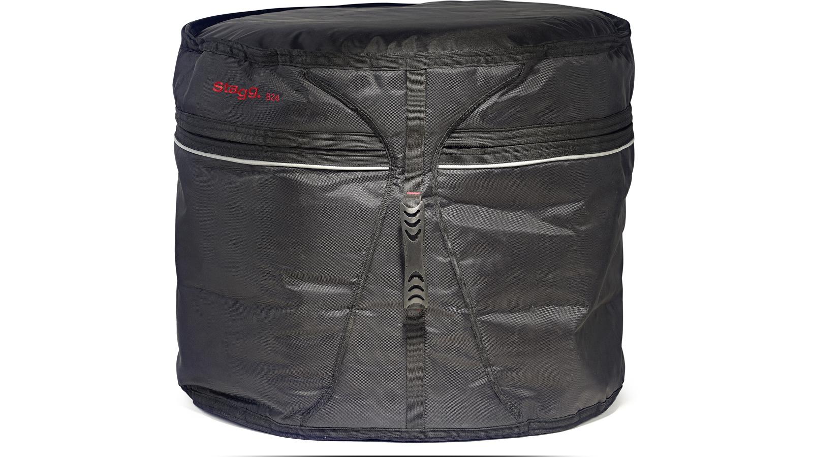 Stagg SBDB-24 Bass Drum Bag 24 x 16