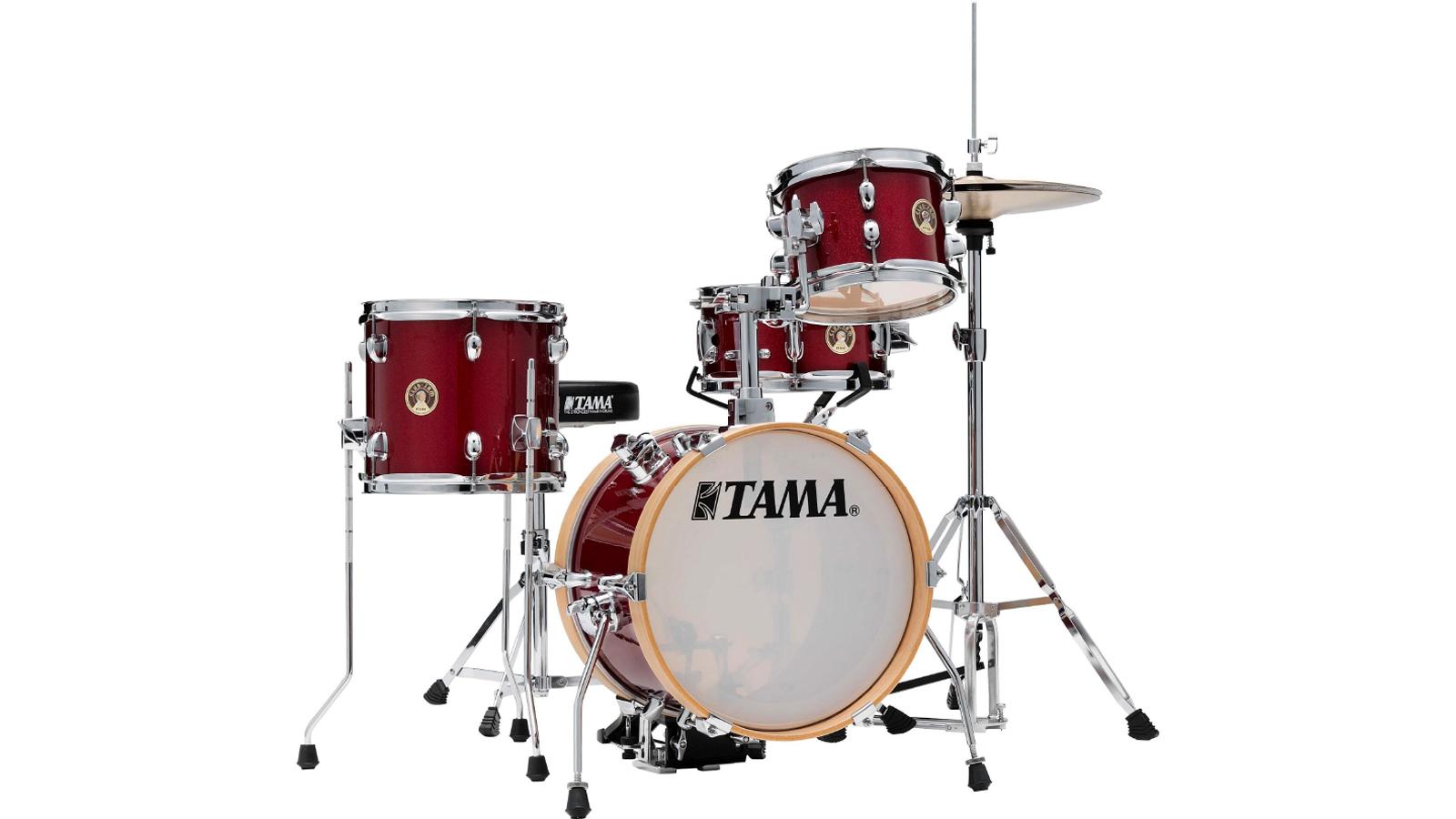 Tama Club-JAM Flyer LJK44S-CPM Drum Kit