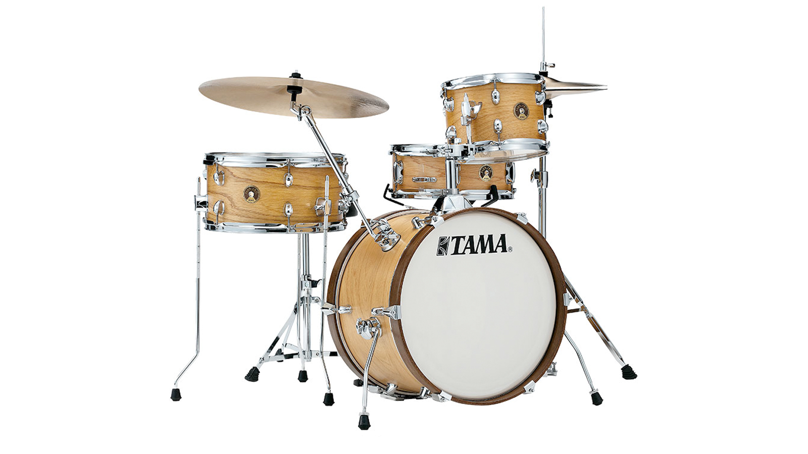 Tama LJL48S-SBO CLUB JAM Satin Blonde